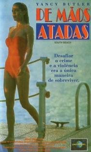 De Mãos Atadas - Poster / Capa / Cartaz - Oficial 1