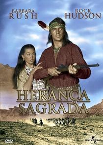 Herança Sagrada - Poster / Capa / Cartaz - Oficial 2