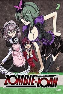 Zombie-Loan - Poster / Capa / Cartaz - Oficial 24