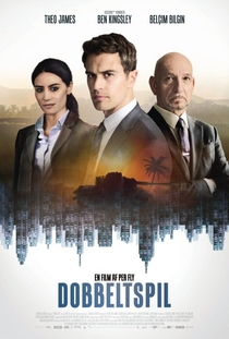 Backstabbing for Beginners - Poster / Capa / Cartaz - Oficial 2