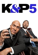 Key and Peele (5ª Temporada) (Key and Peele (5ª Temporada))