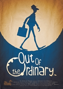 Out Of The Ordinary - Poster / Capa / Cartaz - Oficial 1