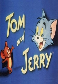 Tom e Jerry - Poster / Capa / Cartaz - Oficial 2