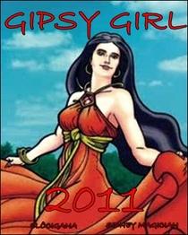 Ciganinha Potiguara - A História de uma cigana - Poster / Capa / Cartaz - Oficial 1