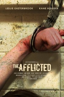 The Afflicted - Poster / Capa / Cartaz - Oficial 1