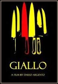 Giallo - Reféns do Medo - Poster / Capa / Cartaz - Oficial 5