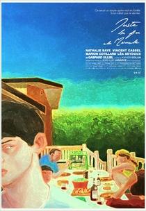 É Apenas o Fim do Mundo - Poster / Capa / Cartaz - Oficial 2
