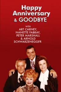 Happy Anniversary and Goodbye - Poster / Capa / Cartaz - Oficial 1