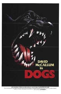 A Revolta dos Cães - Poster / Capa / Cartaz - Oficial 1
