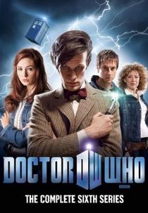 Doctor Who (6ª Temporada) - Poster / Capa / Cartaz - Oficial 2