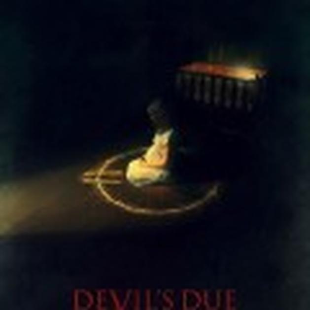 Primeiro clipe angustiante do terror 'O Herdeiro do Diabo'