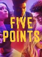 Five Points (1ª Temporada) (Five Points (Season 1))