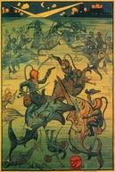 Saturnino Farandola (Le avventure straordinarissime di Saturnino Farandola)