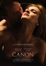 Canon - fidelidad al límite - Poster / Capa / Cartaz - Oficial 1