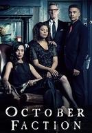 October Faction (1ª Temporada) (October Faction (Season 1))