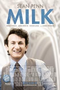 Milk: A Voz da Igualdade - Poster / Capa / Cartaz - Oficial 5