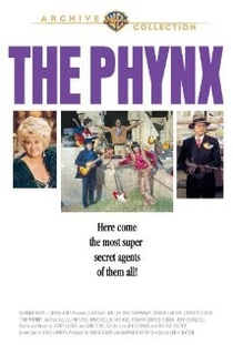 The Phynx - Poster / Capa / Cartaz - Oficial 1