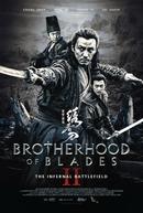O Clã das Adagas (Brotherhood of Blades II: The Infernal Battlefield)