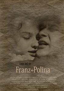 Franz + Polina  - Poster / Capa / Cartaz - Oficial 3