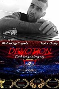 Devotion - Poster / Capa / Cartaz - Oficial 2