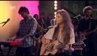 Mallu Magalhães - Show na Brasa MTV - 18/05/2012