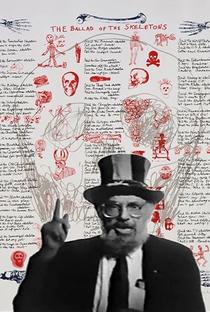 Balada dos Esqueletos - Poster / Capa / Cartaz - Oficial 1