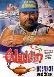 Aladdin - Poster / Capa / Cartaz - Oficial 6
