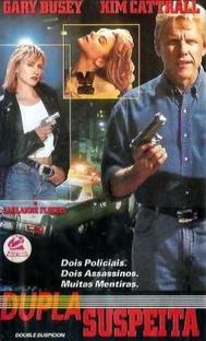 Dupla Suspeita - Poster / Capa / Cartaz - Oficial 1