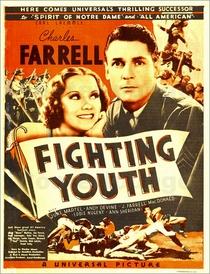 Lutas da Juventude - Poster / Capa / Cartaz - Oficial 1