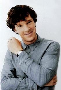 Benedict Cumberbatch - Poster / Capa / Cartaz - Oficial 35