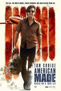 Feito na América - Poster / Capa / Cartaz - Oficial 1