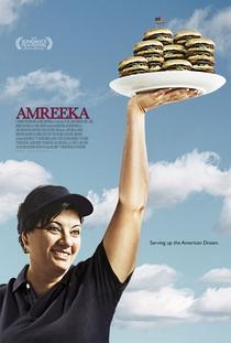 Amreeka - Poster / Capa / Cartaz - Oficial 1