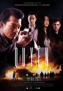 Quyen - Poster / Capa / Cartaz - Oficial 1