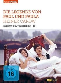 A Lenda  De  Paul  E  Paula - Poster / Capa / Cartaz - Oficial 4