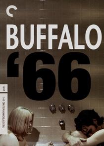 Buffalo '66 - Poster / Capa / Cartaz - Oficial 1