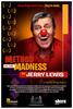 Jerry Lewis - Loucura e Método