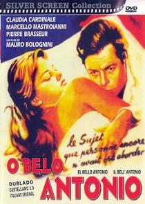 O Belo Antônio - Poster / Capa / Cartaz - Oficial 2