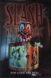 Slash in the Box - Poster / Capa / Cartaz - Oficial 2