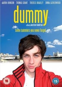 Dummy - Poster / Capa / Cartaz - Oficial 1