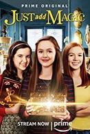 Uma Pitada de Magia (3ª Temporada) (Just Add Magic (Season 3))