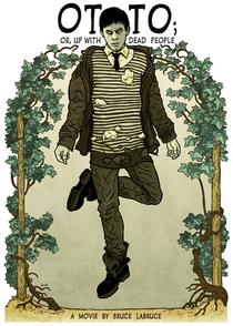 Otto; ou Viva Gente Morta - Poster / Capa / Cartaz - Oficial 2