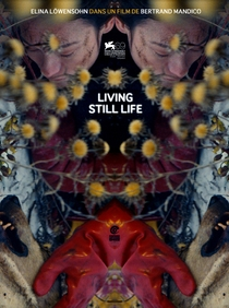 La résurrection des natures mortes (Living Still Life) - Poster / Capa / Cartaz - Oficial 1
