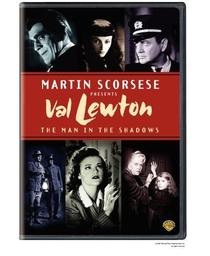 Val Lewton: The Man in the Shadows - Poster / Capa / Cartaz - Oficial 1
