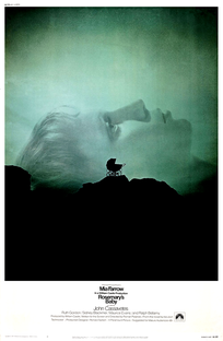 O Bebê de Rosemary - Poster / Capa / Cartaz - Oficial 7