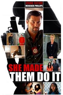 A Mulher Mais Procurada da América - Poster / Capa / Cartaz - Oficial 3
