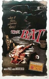 A Mansão do Morcego - Poster / Capa / Cartaz - Oficial 2