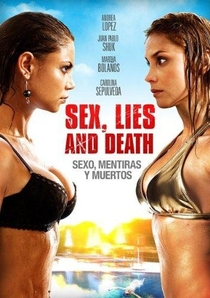 Sexo, Mentiras e Mortes - Poster / Capa / Cartaz - Oficial 1