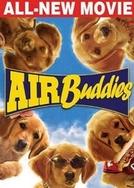 Bud - Uma Nova Cãofusão (Air Buddies)