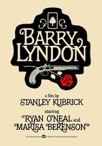 Barry Lyndon - Poster / Capa / Cartaz - Oficial 1
