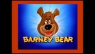 Barney Bear - The Unwelcome Guest (1945) - Reissued Titles (FAKE)